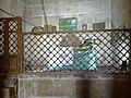 مقام الخضر أبو العباس في قلعة حلب.JPG