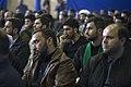 همایش هیئت های فعال در عرصه خدمت رسانی در قصر شیرین که به همت جامعه ایمانی مشعر برگزار گشت Iran-Qasr-e Shirin 22.jpg