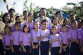 นรม.เยี่ยมเยียนประชาชนที่บ้านเรือนเสียหายจากอุทกภัย หม - Flickr - Abhisit Vejjajiva (13).jpg