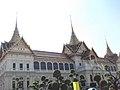พระที่นั่งจักรีมหาปราสาท Chakri Mahaprasat Throne Hall (3).jpg