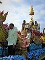 เทศกาลสงกรานต์กรุงเทพมหานคร 2562 Photographed by Peak Hora (9).jpg