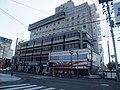 ホテルサンルート米沢 - panoramio.jpg