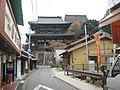 吉野山参道 - panoramio.jpg
