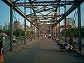 建于清朝乾隆年间的黄河第一桥 - panoramio.jpg