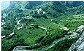 恩施大峡谷6Enshi grand canyon - panoramio.jpg