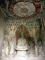 洛阳龙门石窟,Luo Yang Dragon Gate Grottoes - panoramio (1).jpg
