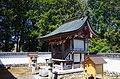 火雷神社本殿 五條市御山町 Honoikazuchi-jinja 2014.3.28 - panoramio.jpg