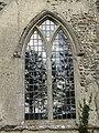 -2018-11-04 Cusped tracery window on south elevation, Saint Giles, Bradfield, Norfolk (2).JPG