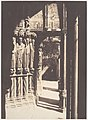 -South Portal, Chartres Cathedral- MET DP158042.jpg