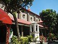 0160Baroque façade of Saint Augustine Church of Baliuag Bells 08.jpg