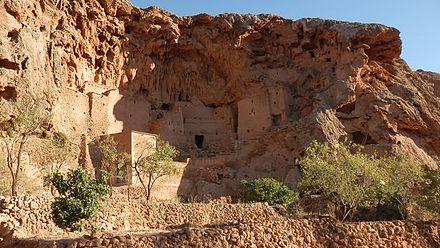 Agadir datiert