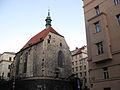 031 Resslova Ulice, església de Sant Venceslau de Zderaz.jpg