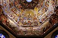 03 2015 Giudizio Universale-Cristo-Giorgio Vasari-Federico Zuccari-Cupola-Santa Maria del Fiore (Firenze) Photo Paolo Villa FOTO9275bis.JPG