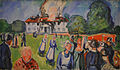 05-Edvard Munch, Huset brenner!.JPG