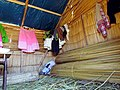 063 Reed Houses Uros Islands of Reeds Lake Titicaca Peru 3116 (15181854032).jpg