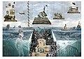 08. Miroslav Huptych, cyklus Labyrint světa a ráj srdce - Poutník přišel mezi filozofy (2017), počítačová grafika, 1000 x 700 mm, majetek autora.jpg