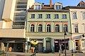 09085505 Berlin-Spandau,Carl-Schurz-Straße 16, Wohnhaus um 1780 001.JPG