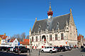 0 Damme - Stadhuis (2).JPG