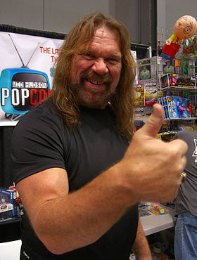 Image illustrative de l'article Jim Duggan