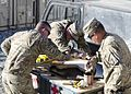101ST Airborne Division soldiers paint logo 121206-A-VA638-001.jpg