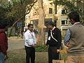 10th Anniversary Celebration of Bengali Wikipedia in Jadavpur University, Kolkata, January 9-10, 2015 38.JPG