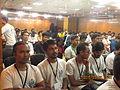 10th Anniversary of Bengali Wikipedia, 30 May 2015 22.JPG