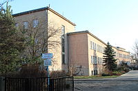 10th Special Educational Centre in Wroclaw 2014.JPG