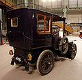 110 ans de l'automobile au Grand Palais - Mors 15 CV modèle J Limousine par Rothschild - 1902 - 004.jpg