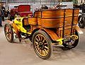 110 ans de l'automobile au Grand Palais - Vinot et Deguingand 15 CV Tonneau - 1903 - 009.jpg