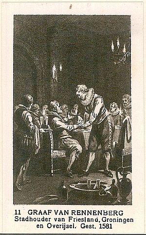 11 Graaf van Rennenberg