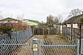 11 KV Electricity Substation on Hambledon Road - geograph.org.uk - 1763808.jpg