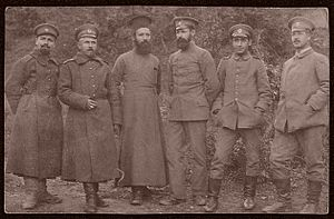 11th Infantry Division (Bulgaria) - Soldiers in WWI.jpg