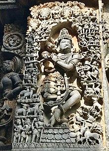 Wherever the feet of Shri Krishna lie (हिंदी)- eBook