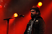 13-04-27 Groezrock Joey Cape's Bad Loud Guest 02.jpg