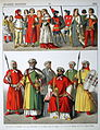 1300, Spanish, Moorish. - 041 - Costumes of All Nations (1882).JPG