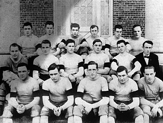 1913 North Carolina A&M Aggies football team - Image: 13ncstateaggies