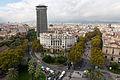 15-10-27-Vista des de l'estàtua de Colom a Barcelona-WMA 2800.jpg