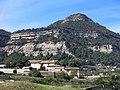 150 Ca la Manescala (Centelles), amb el Puigsagordi al fons.jpg