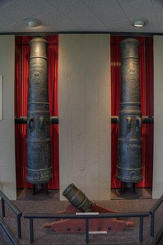Saratoga National Historical Park - Image: 15 23 0804 saratoga