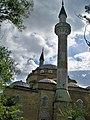 16.Євпаторія (Мечеть Джума-Джамі.jpg