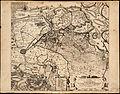 1622 Caerte van t'Vrije - sijnde een gedeelte en lidt van Vlaenderen - Visscher.jpg