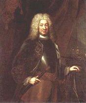 Friedrich of Hessen-Kassel