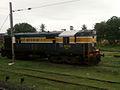 17212 WDM-2 diesel loco of BZA at Dwarapudi.jpg
