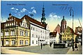17717-Pirna-1914-Rathaus und Stadtkirche-Brück & Sohn Kunstverlag.jpg