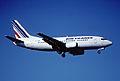 179bw - Air France Boeing 737-528, F-GJNK@ZRH,30.06.2002 - Flickr - Aero Icarus.jpg