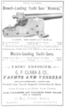 1883 Yacht Emporium ad Milk Street Boston USA.png