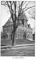 1899 Springfield public library Massachusetts.png