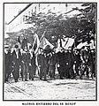 1907-08-03, Blanco y Negro, Entierro del señor Benot.jpg
