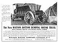 1915 Watson Buttom Dumping Motor Truck.jpg