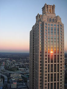 Image illustrative de l'article 191 Peachtree Tower